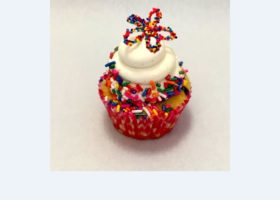 philly cupcake
