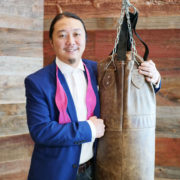 Dafan Zhang, JD MPA